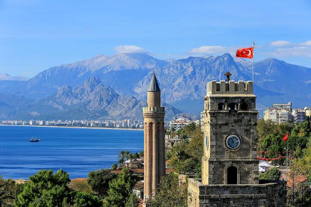 Antalya Jeofizik