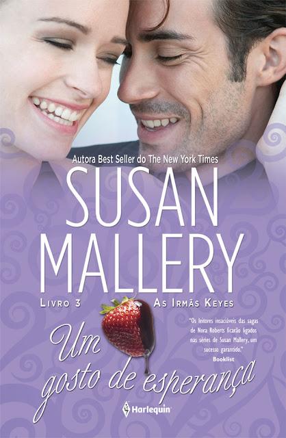 Um Gosto de Esperança Susan Mallery