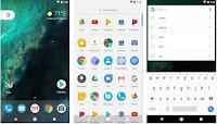 Lanciatori con stile Android Pixel per qualsiasi smartphone