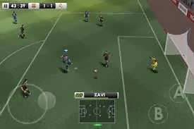 PES 2013 Android Free Download