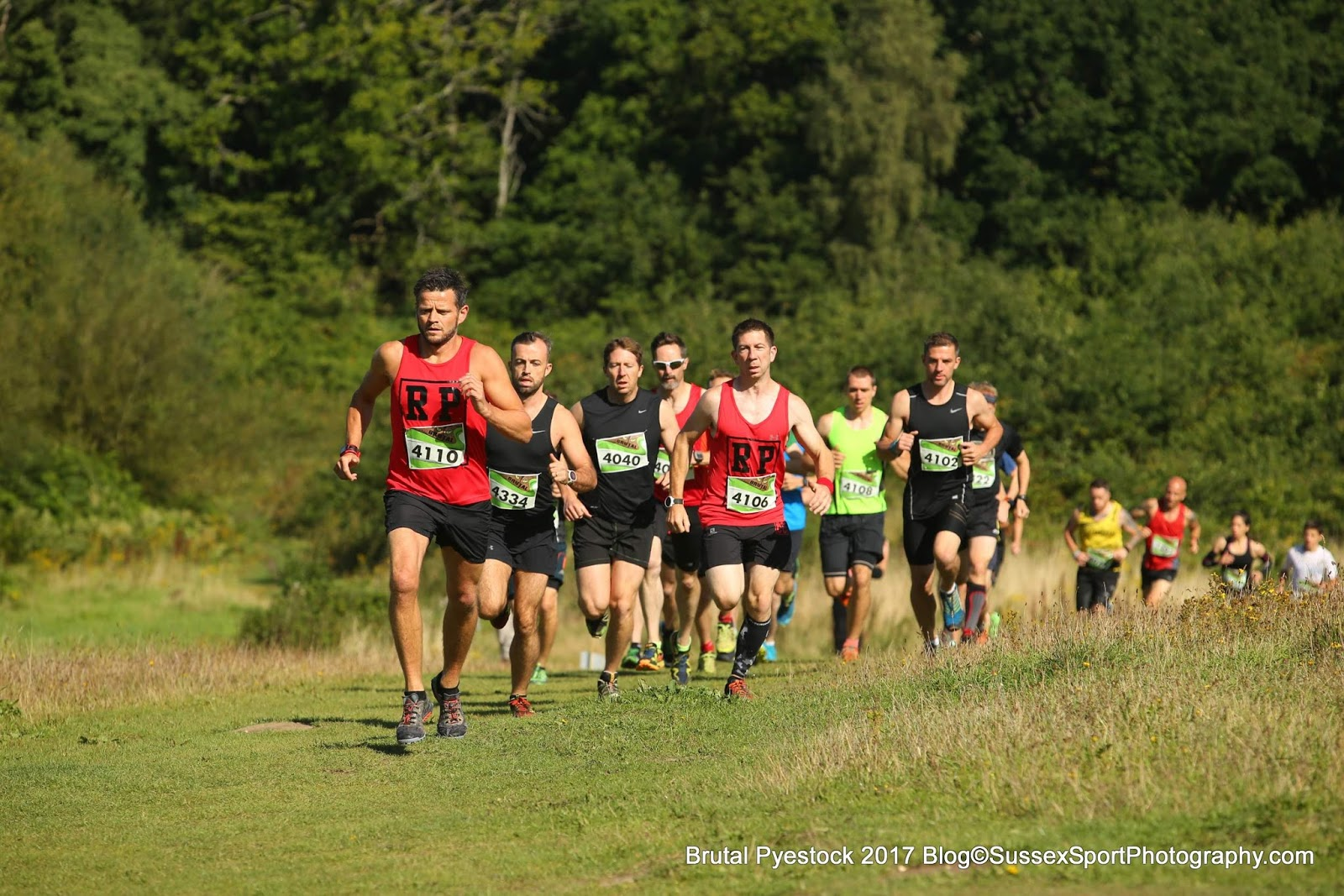 sussex sportive