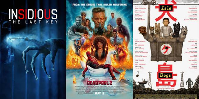 film terbaik 2018 wajib ditonton, film hollywood 2018 terbaik,