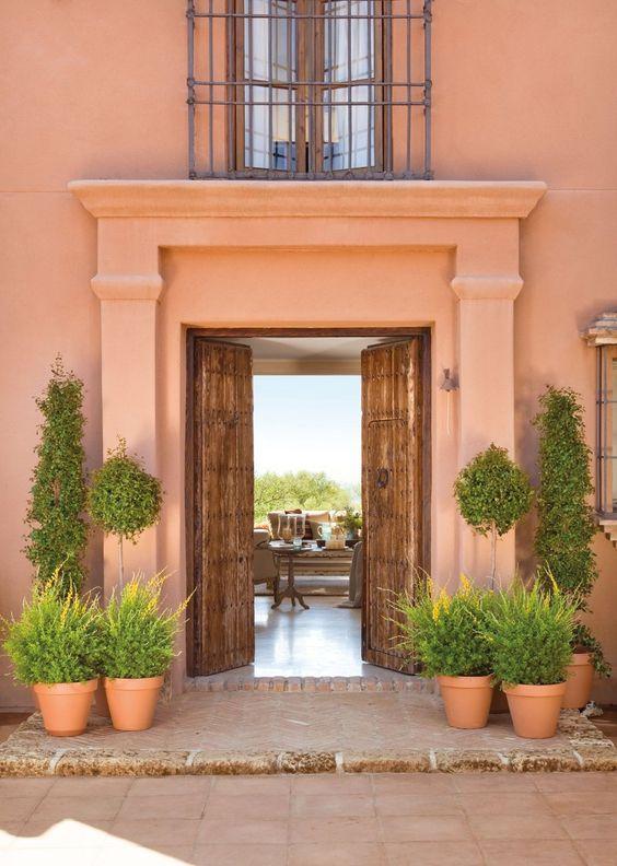 decorar una terraza atico