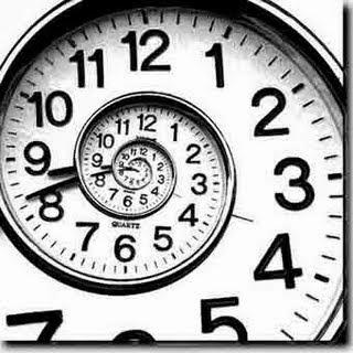 libera psi la percepción del tiempo