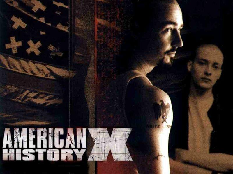 american history x controversy