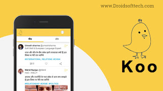 Koo App for PC
