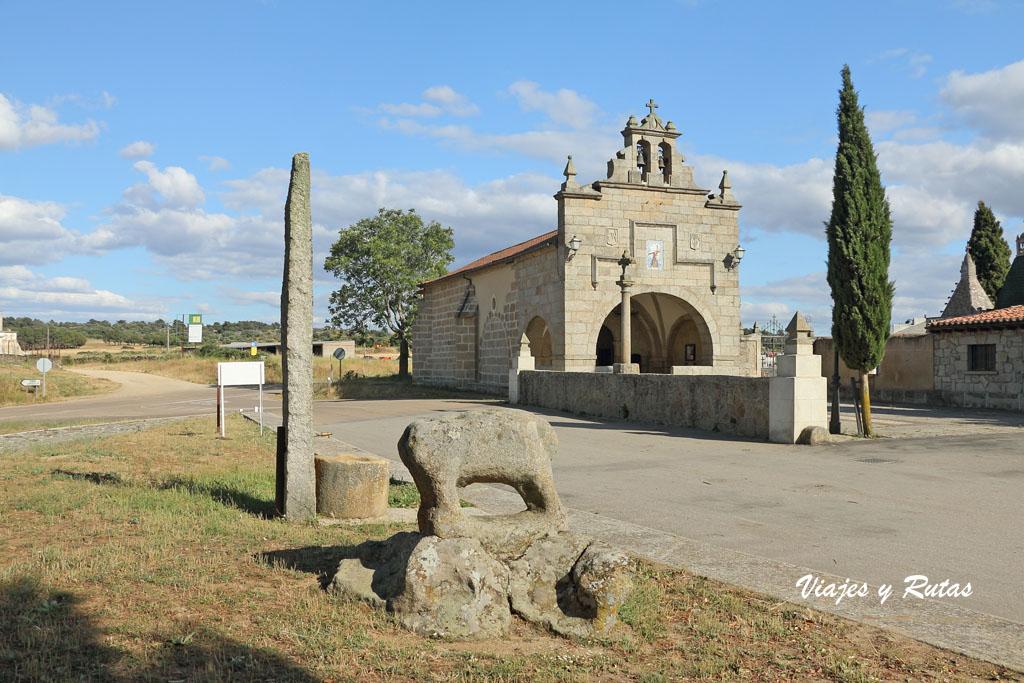 Pinturas de la ermita de San Pelayo, Perazancas