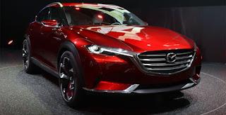 2019 Mazda CX 7 Modifications, mises à jour, prix et date de sortie Rumeur