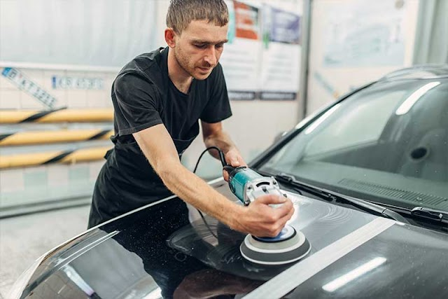 Does a paint correction worth the investment?
