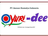 Lowongan Kerja SMA/SMK PT Joenes Ikamulya Jakarta Pulogadung Terbaru