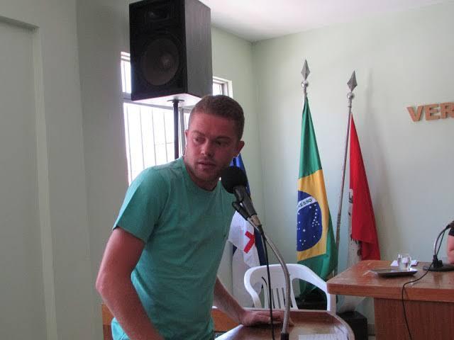 Resultado de imagem para vereador galego jataúba