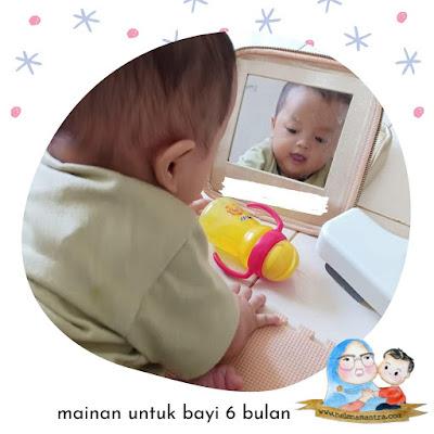 mainan bayi 6 bulan murah