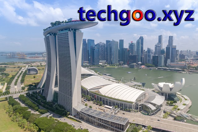 Singapore's digital startups are  dreaming up ingenious new technology