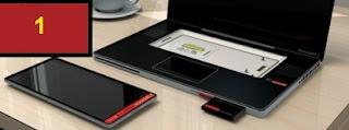 Fujitsu lifebook 2013