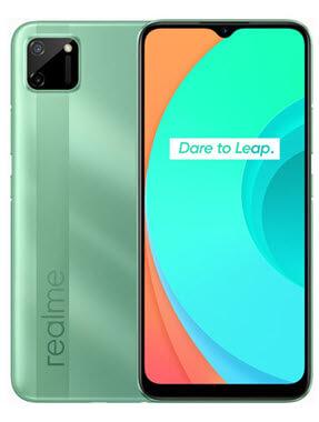 مواصفات وسعر هاتف Realme C11