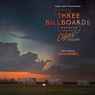 three billboards outside ebbing missouri soundtracks