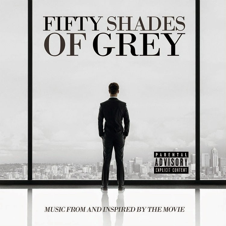 Soundtrack Fifty Shades Of Grey 2