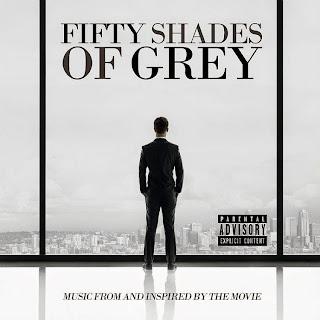 Cincuenta sombras de Grey Canciones - Cincuenta sombras de Grey Música - Cincuenta sombras de Grey Soundtrack - Cincuenta sombras de Grey Banda sonora