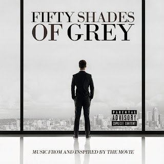 Fifty Shades of Grey Lied - Fifty Shades of Grey Musik - Fifty Shades of Grey Soundtrack - Fifty Shades of Grey Filmmusik