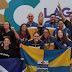 Florianópolis e Itajaí conquistam a natação