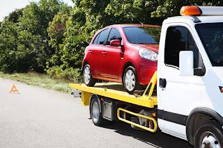 ¿Cuántas asistencias en carretera realizan al año las aseguradoras?