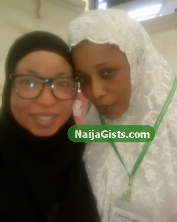 nollywood actress converted to islam