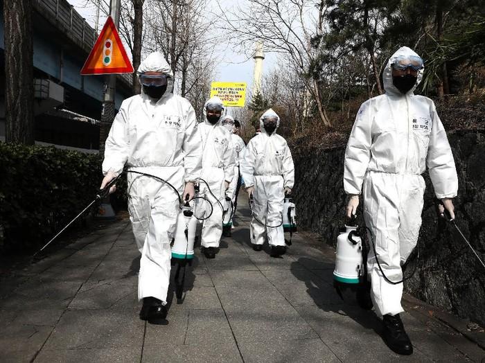 Covid-19 Masih Mengganas, Wilayah Ini Diprediksi Bakal Jadi Sumber Pandemi Dunia Serupa Berikutnya
