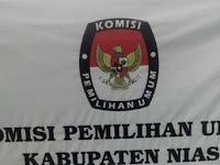 Paslon FAADAMAI di Duga Serahkan Dokumen Palsu ke KPU Nias