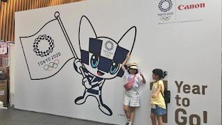 JUEGOS OLÍMPICOS - Tokio 2020 tendrá lugar del 23 de julio al 8 de agosto de 2021. Los Paralímpicos a finales de agosto
