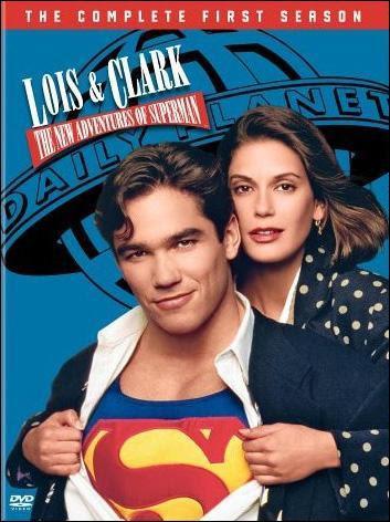 Lois & Clark: Las nuevas aventuras de Superman Serie Completa Latino