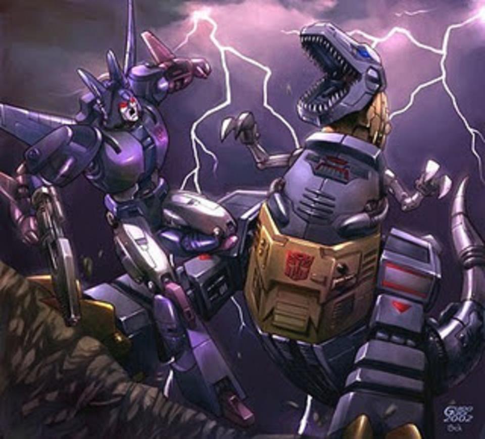 Supreme 3d Wallpaper Transformers Matrix Wallpapers Grimlock G1 3d