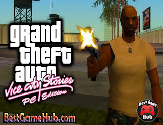 Grand Theft Auto Vice City Stories PC Game Free Download