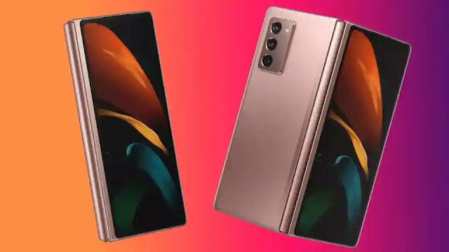 Galaxy Z Fold Lite akan diluncurkan awal tahun depan