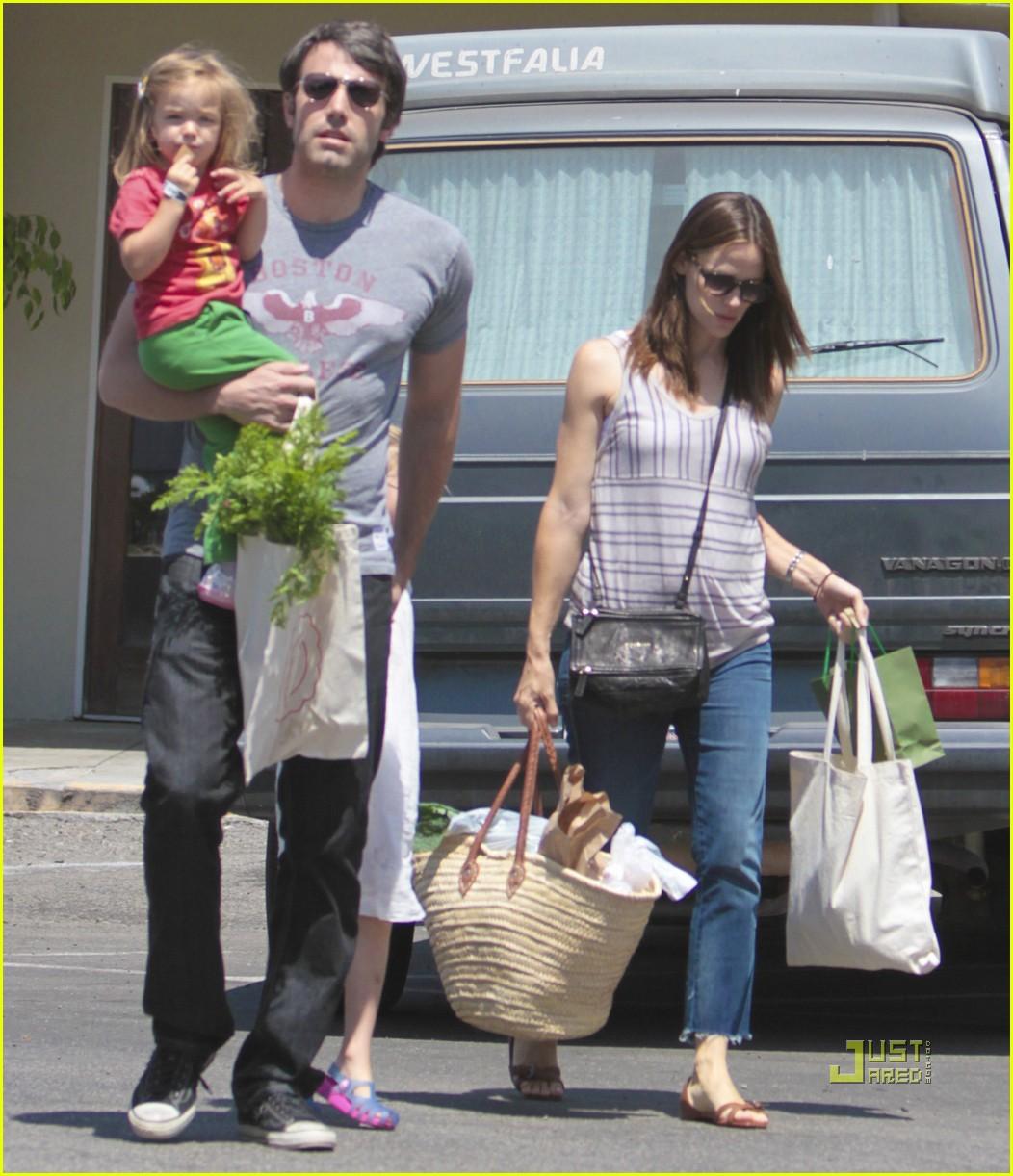 2006 Garner Ben And Jennifer Affleck