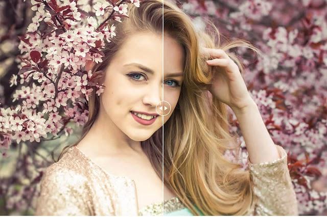 تعديل الصور الفوتوغرافية و اضافة الفلاتر المميزة