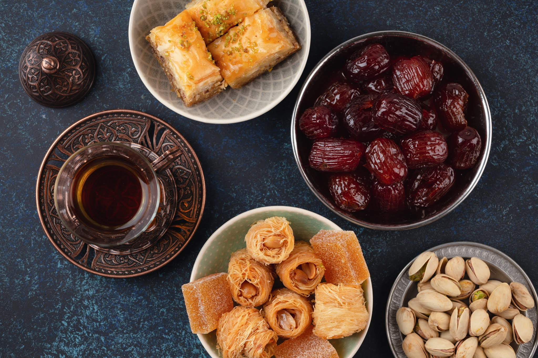"""استعداداً لشهر رمضان الكريم..""""الصناعة والتجارة"""" البحرينية تكّثف جهودها الرقابية"""