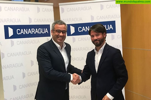 El proyecto Santa Cruz, Capital del Color incorpora el patrocinio de Canaragua