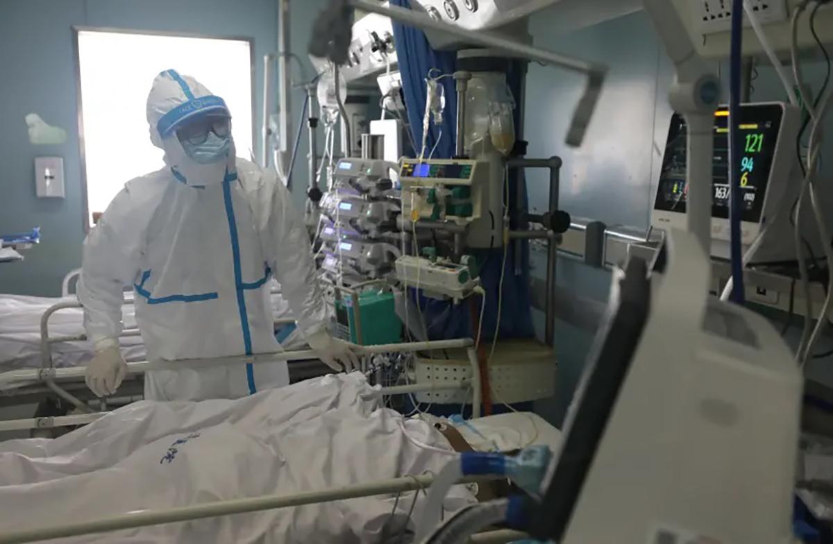 Israeli Doctor