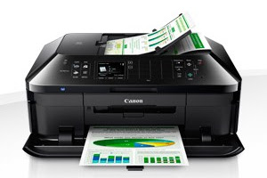 Canon PIXMA MX926 Printer Driver Free Download