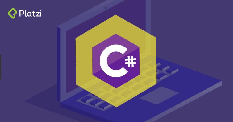 Descargar Curso MEGA Fundamentos de C# con NET Core (Platzi)