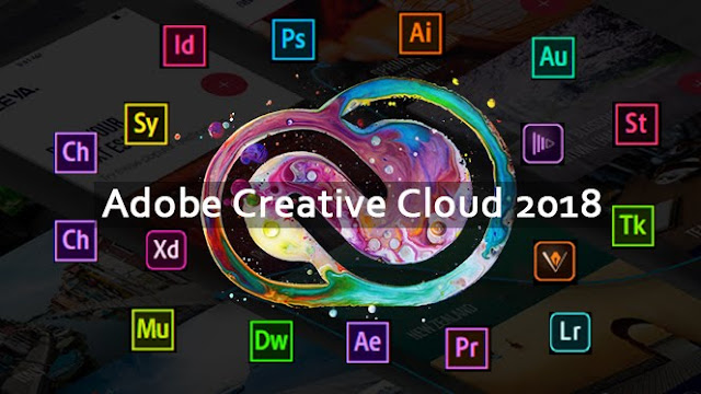 Creative Cloud 2018 – Adobe CC 2018 Download Links – ALL Languages