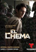 Serie El Chema 1X24
