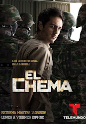 El Chema 1X07