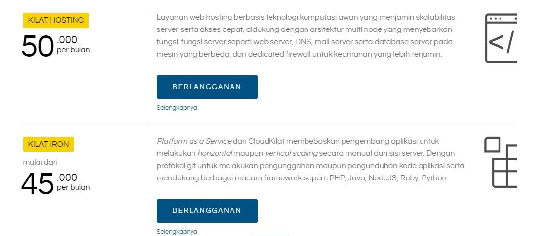 CloudKilat Platform