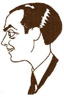 El ajedrecista Josep Canyelles