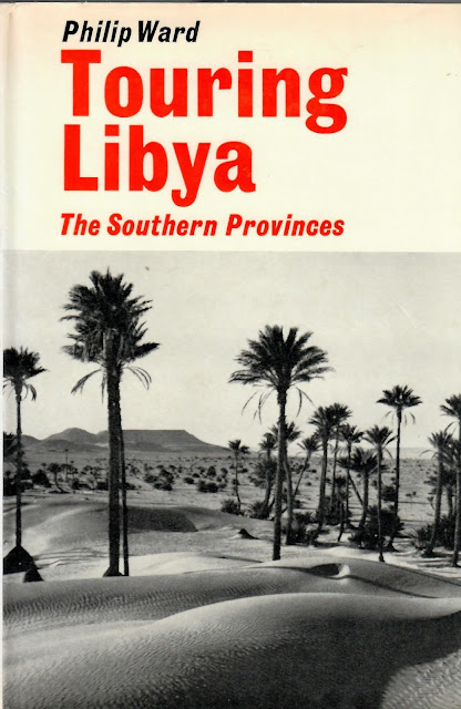 Touring Libya - The Southern Provinces