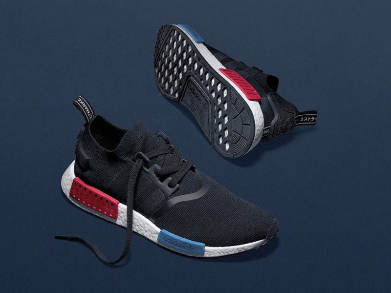 premium selection 9463a 106f9 The adidas NMD R1