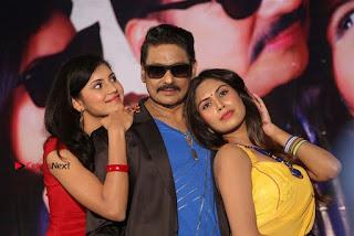 Tik Talk Telugu Movie Teaser Launch  0106.jpg