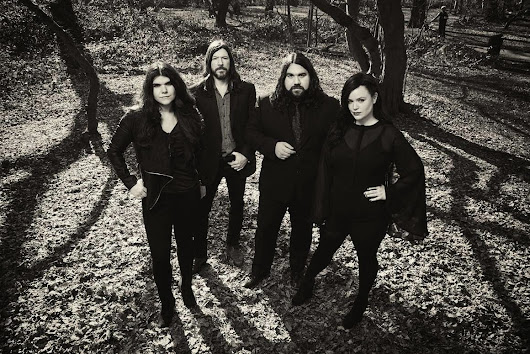 Música do Dia: The Magic Numbers - Forever Lost
