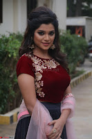 Actress Aathmika in lovely Maraoon Choli ¬  Exclusive Celebrities galleries 022.jpg